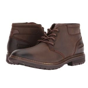 NEW Rockport Urban Retreat Desert Chukka Boot